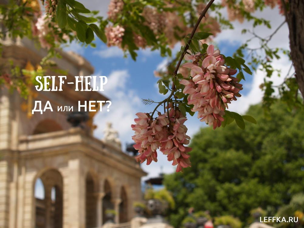Стоит ли читать книги по саморазвитию? - leffka.ru