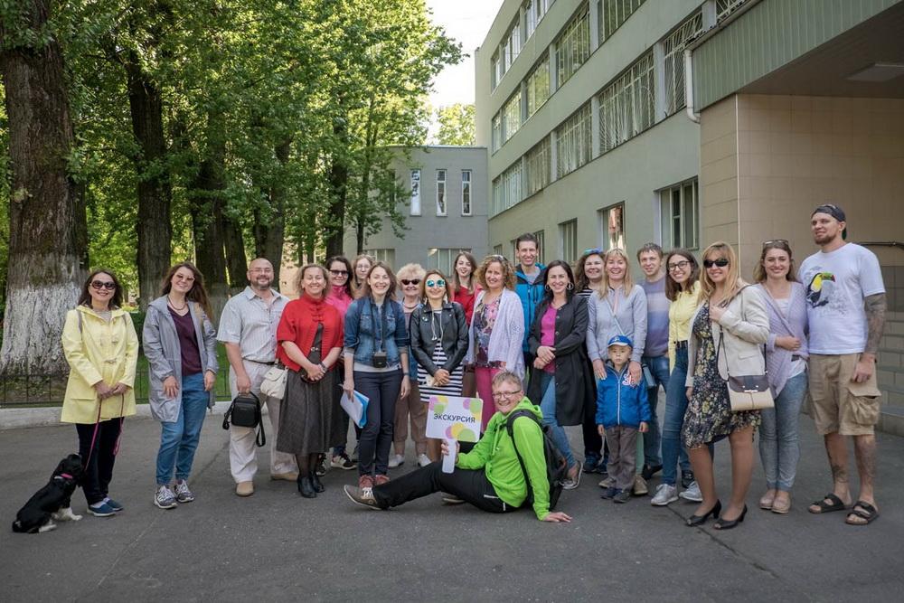 Экскурсия в Калининграде: Кёнигсбергский трамвай - leffka.ru